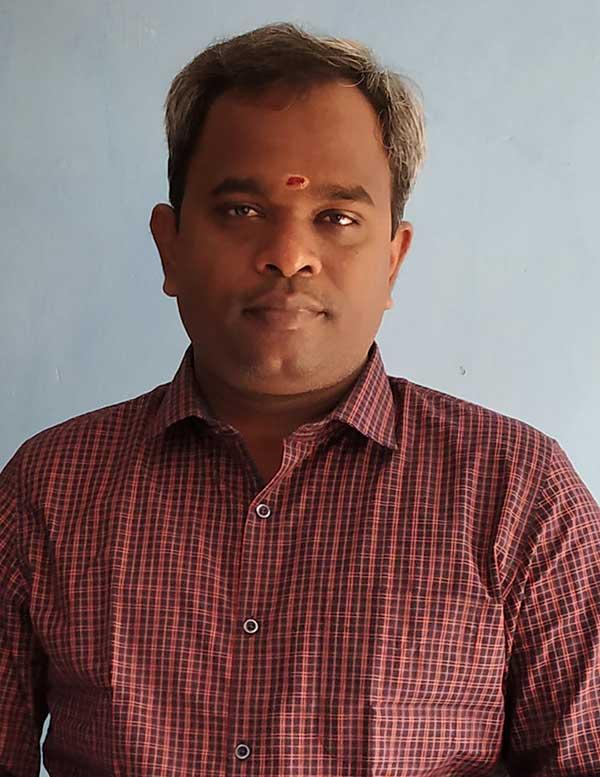 Magudeeswaran Profile